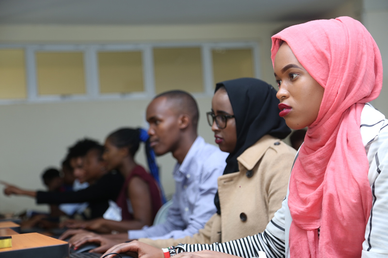 Certificate in Information Technology
